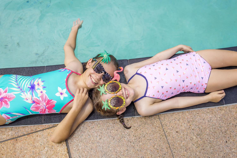 Kids Pool at Paradise Palms Resort Cairns