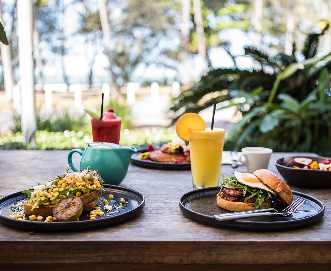 Hi-Tide Cafe Port Douglas